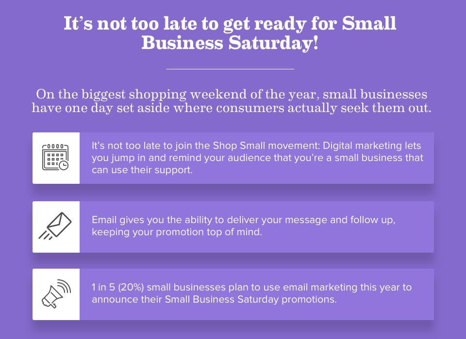 Infogrpahic Section 6 - Email marketing