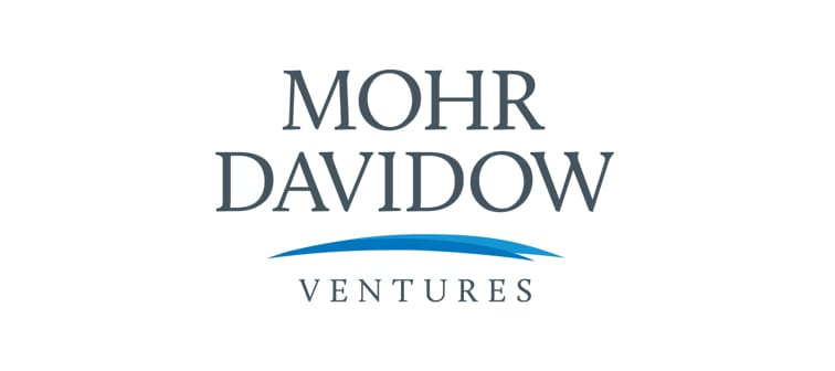 Mohr Davidow Ventures logo
