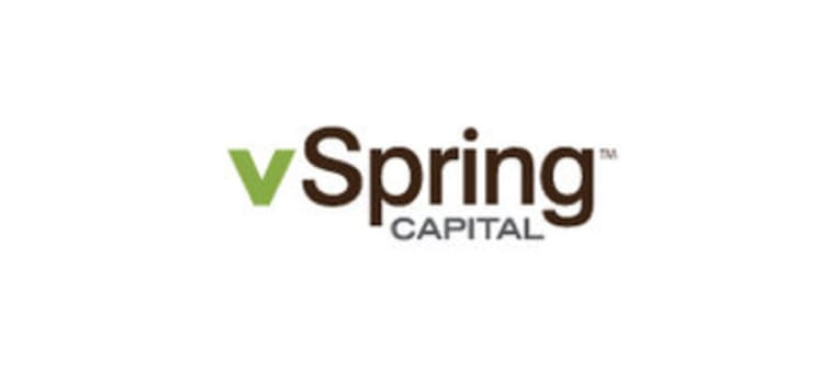 vSpring Capital logo