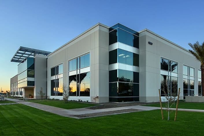 New Infusionsoft headquarters photo
