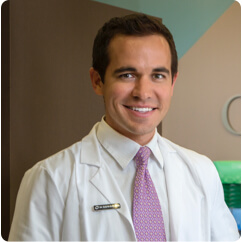 Dr. Dustin Burleson