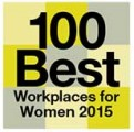 Top 100 Best Workplaces for Women
