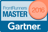 FrontRunners Master for CRM Software