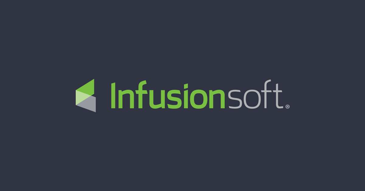 Sales and Marketing Automation Softwares infusionsoft