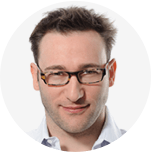 Simon Sinek picture