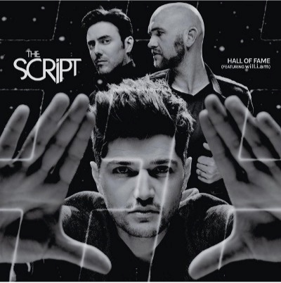 The Script album cover