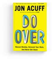 Book cover of Do Over