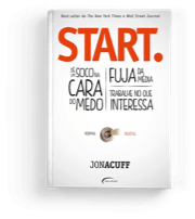 Book cover of Start